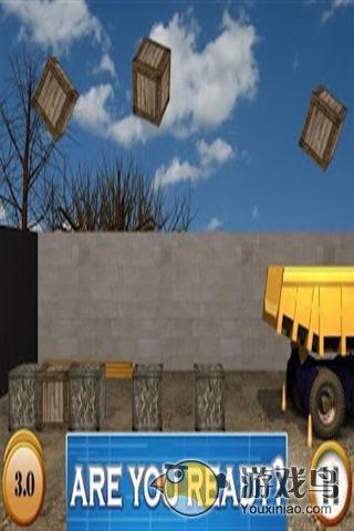3D物理游戏图1: