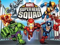 卡牌手游 《超级英雄》 游戏宣传视频!