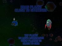 休闲益智游戏《迷你宇宙》 登陆iOS平台