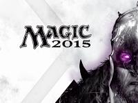卡牌对战游戏《万智牌2015》预告视频来袭