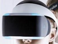 索尼对比Oculus虚拟头戴显示器谁更具前景[多图]