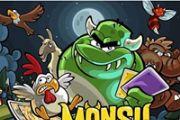 《蒙苏 Monsu》 官方首次公开游戏预告片[图]