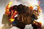 3D动作游戏《世界2》首个BOSS烈焰金刚曝光[多图]
