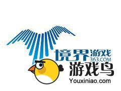 Chinajoy参展厂商:境界游戏[多图]