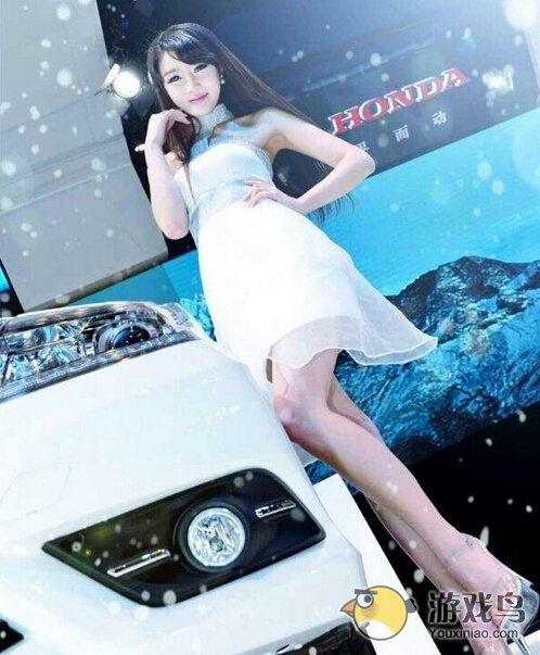 Chinajoy参展厂商:境界游戏[多图]图片6