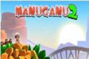 飞行跑酷游戏《印第安人大冒险2》试玩视频