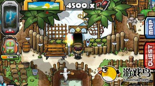《迷你怪物》评测:致敬经典的一款冒险游戏[多图]图片6