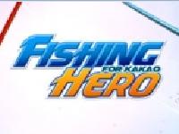 《钓鱼英雄 Fishing Hero》 事前登录活动介绍[多图]