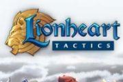 策略RPG游戏《狮王雄心Lionheart Tactics》 新介绍[多图]