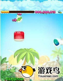 《糖果消消消》评测:绿毛小怪跳跃吃糖果[多图]图片4