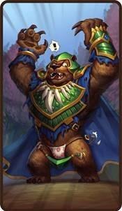 刀塔传奇拍拍熊如何获得[图]