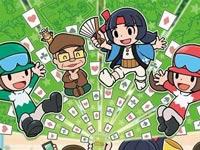 3DS获奖游戏《接龙赛马》预计今秋上架双平台[多图]