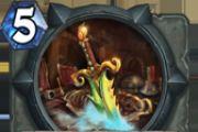 炉石传说刺客之刃图鉴 高伤害装备特技[图]