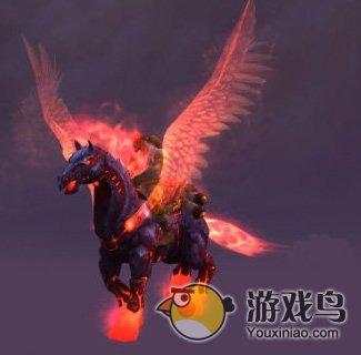 炉石传说红色天马怎么获得 方法一览[图]图片1
