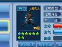神雕侠侣新版本生肖护符高手用法攻略[图]