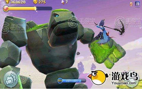 天天风之旅巨人来袭玩法冲击最高奖励[多图]图片1