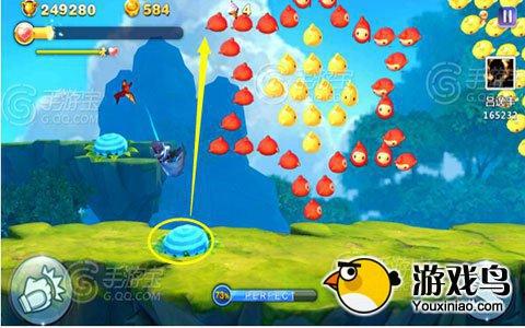 天天风之旅巨人来袭玩法冲击最高奖励[多图]图片2