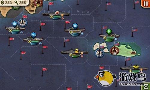世界征服者2中途岛攻略技巧五星过关详解[多图]图片10