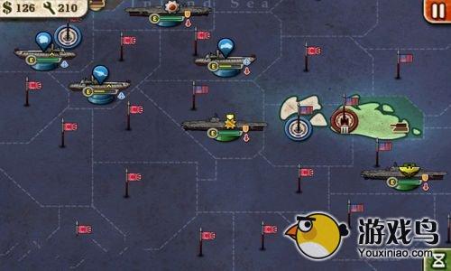 世界征服者2中途岛攻略技巧五星过关详解[多图]图片11