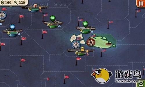 世界征服者2中途岛攻略技巧五星过关详解[多图]图片9