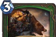 炉石传说动物伙伴卡牌召唤效果一览[图]