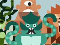 希腊神话主题益智游戏《MUJO》上架iOS平台[多图]