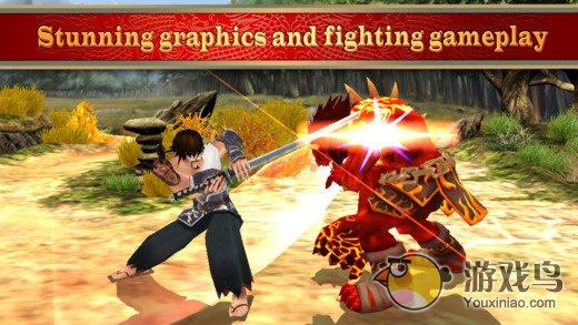 剑领主:战斗革命图1: