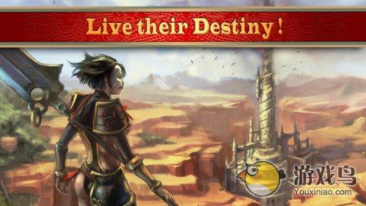 剑领主:战斗革命图3:
