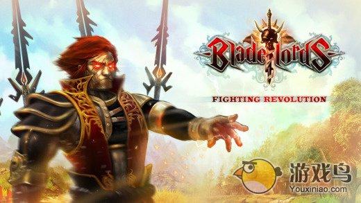剑领主:战斗革命图4: