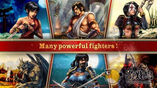 剑领主:战斗革命图2: