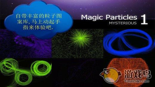魔幻粒子图2: