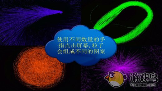 魔幻粒子图3: