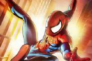 蜘蛛侠:极限宣传视频 看上去十分有趣
