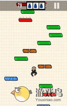 江南Style跳跃图3: