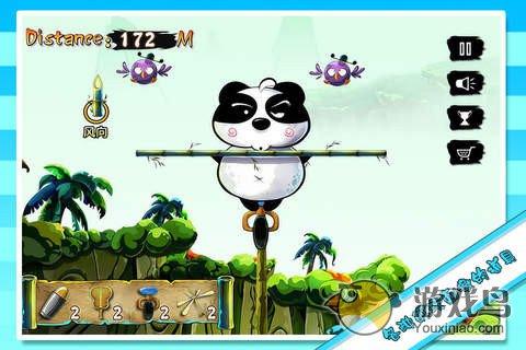 功夫熊猫图3: