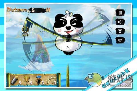 功夫熊猫图4: