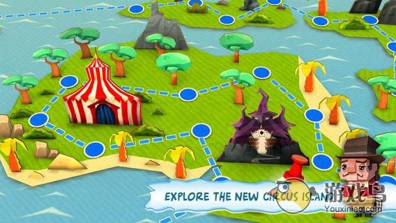奇妙动物园图4: