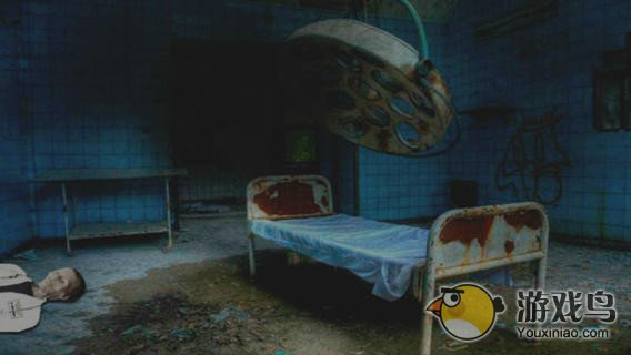 恐惧之家图2: