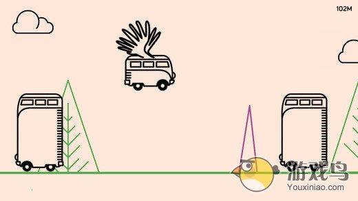 奇妙旅途图1: