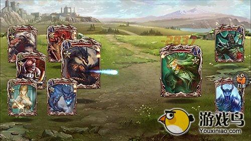 巨龙之眼评测 龙族题材的卡牌类游戏[多图]图片3