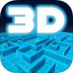迷宫塔:立体迷宫3D
