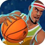 篮球明星争霸赛