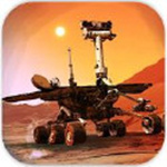 3D火星停车