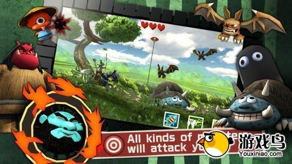 今日限免游戏:为爱大胆行动的《恋爱方块人》[多图]图片5