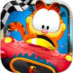 加菲猫卡丁车:趣味与激情