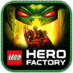 乐高英雄工厂:大脑攻击波