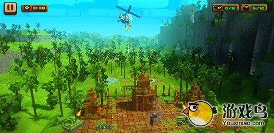 游戏天堂:越南大救援2破
