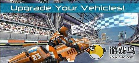 激流快艇2限时免费开启 超爽竞速体育游戏[多图]图片2