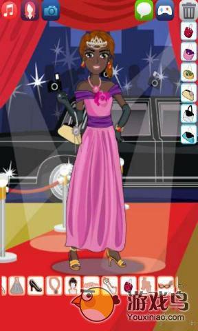 公主爱美丽换装图1: