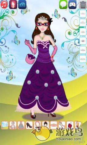 公主爱美丽换装图3: